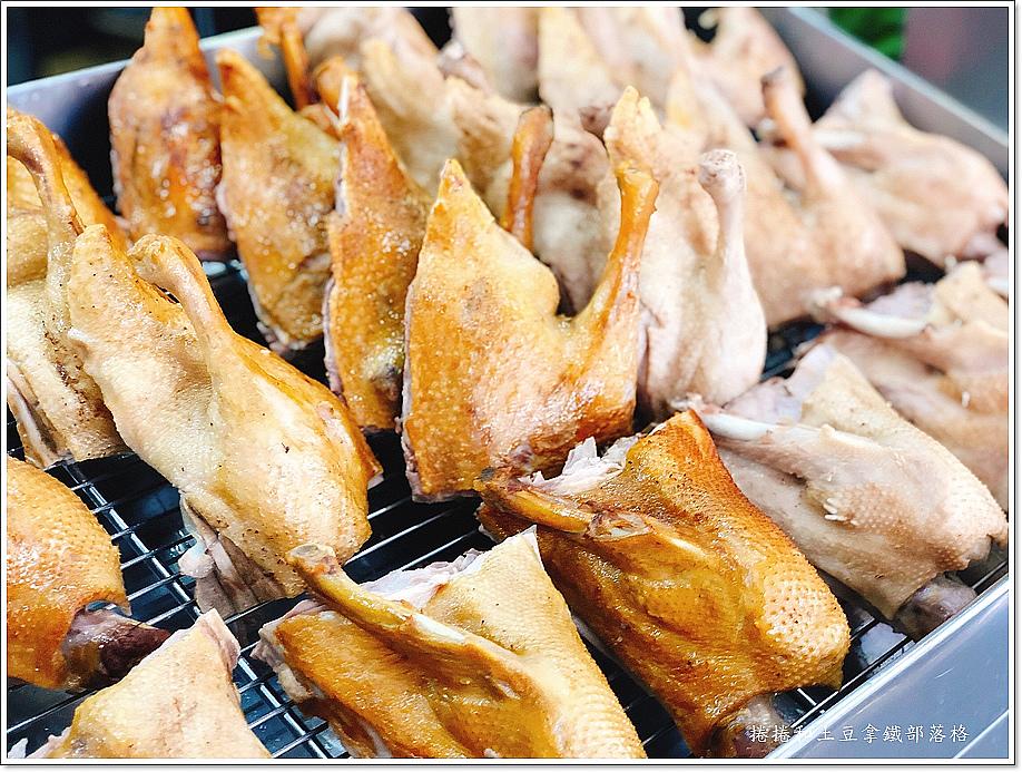 冠味賞鴨肉飯-3