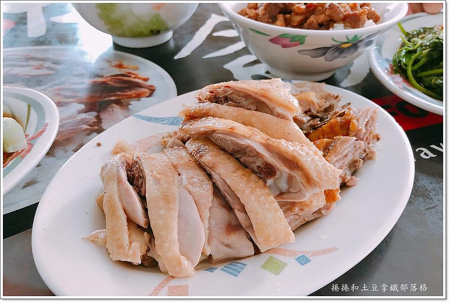 冠味賞鴨肉飯-6