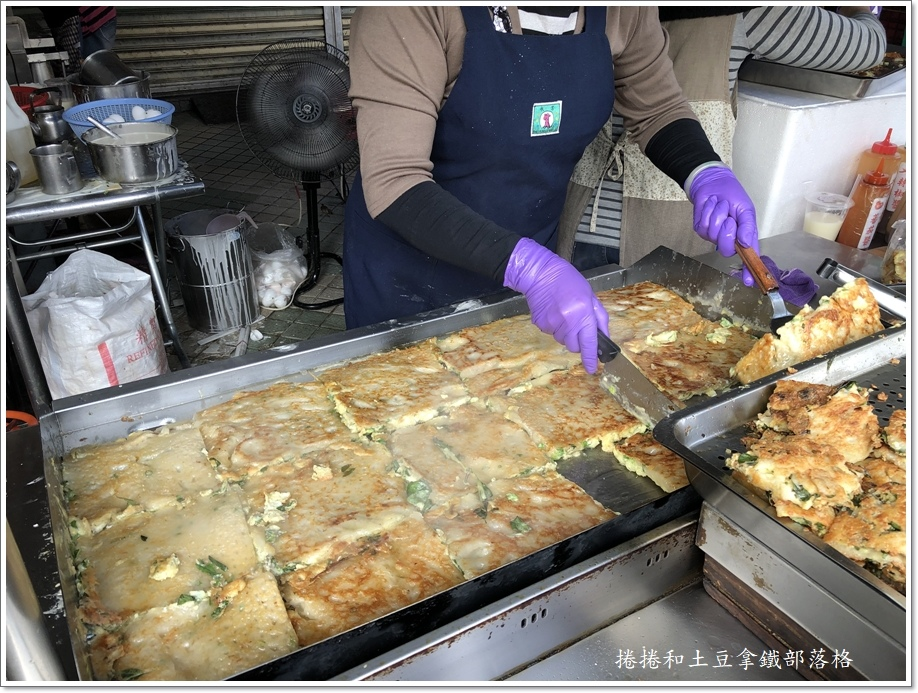 20181218溢香溱古早味蛋餅 (4)