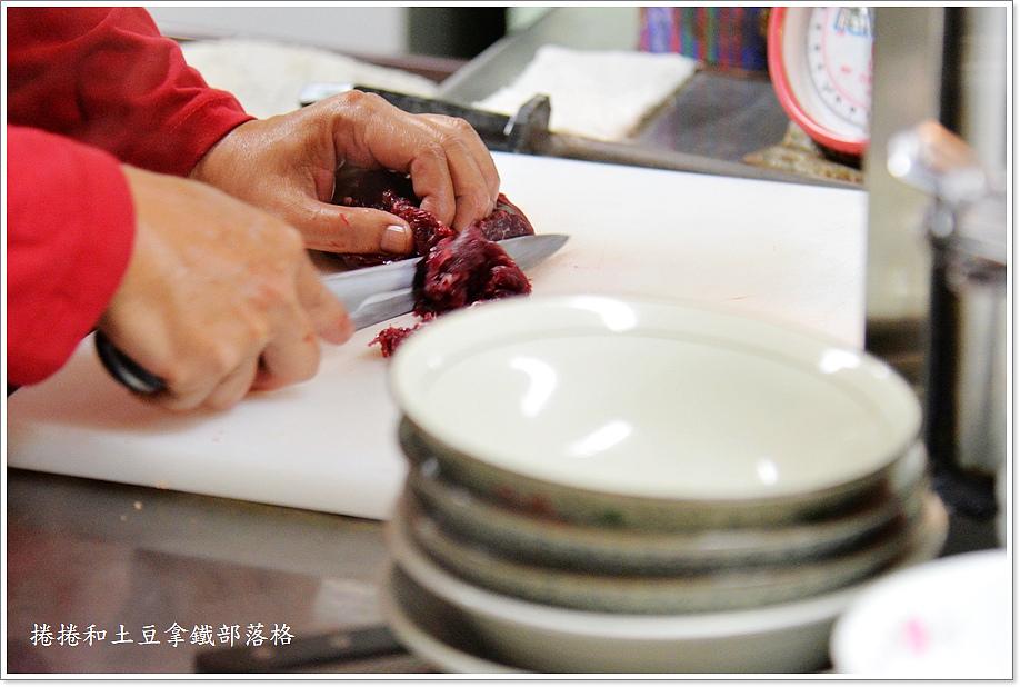 台南溫體牛肉湯-3