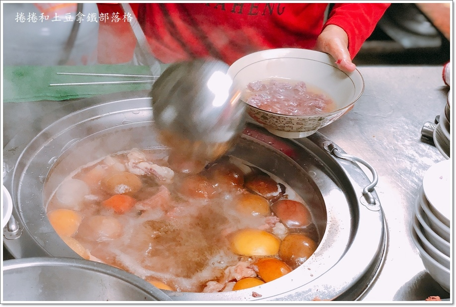 台南溫體牛肉湯-9