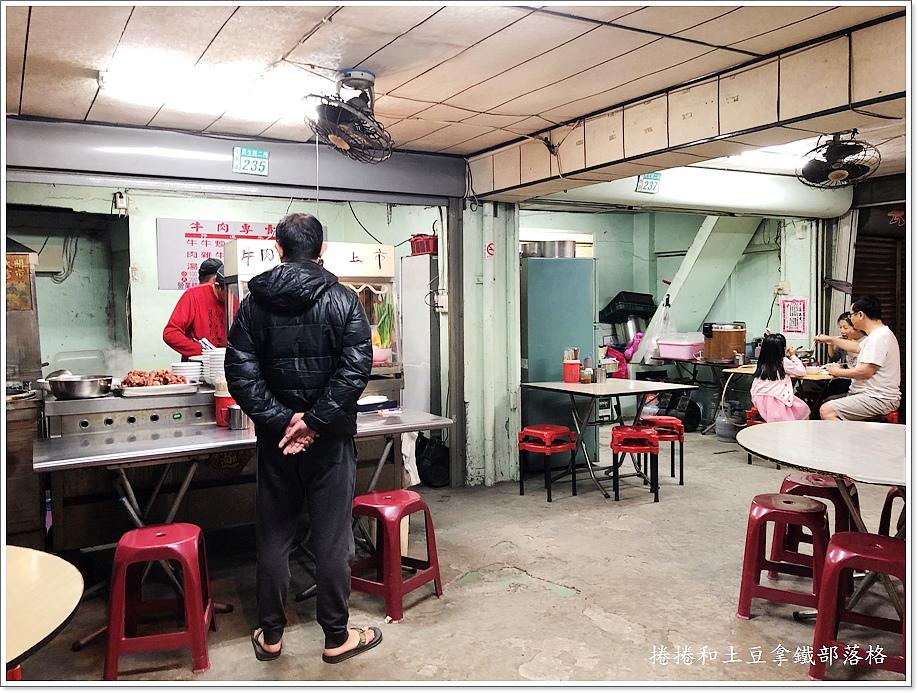 台南溫體牛肉湯-11