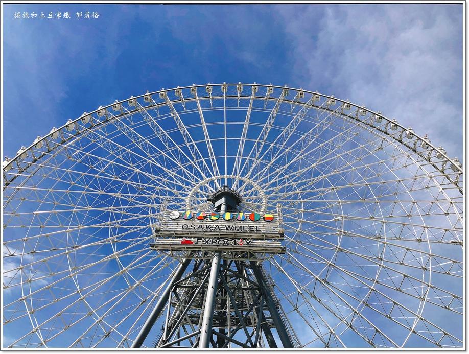 大阪EXPOCITY 21.JPG