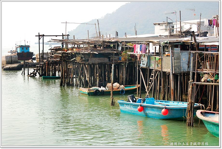 大奧漁村-1