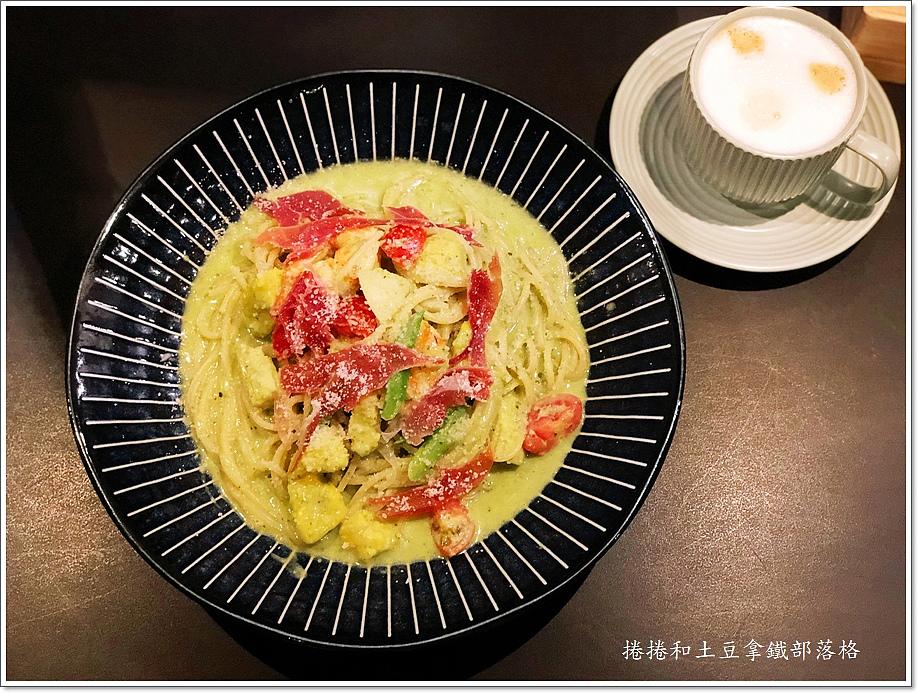 義大利麵KYOMO-8