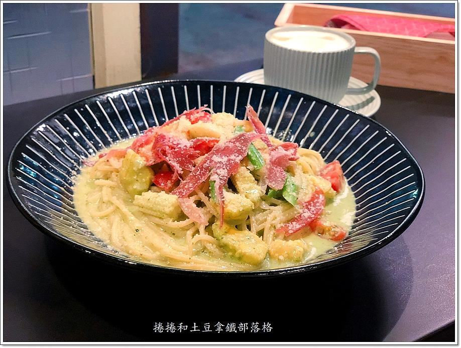 義大利麵KYOMO-12