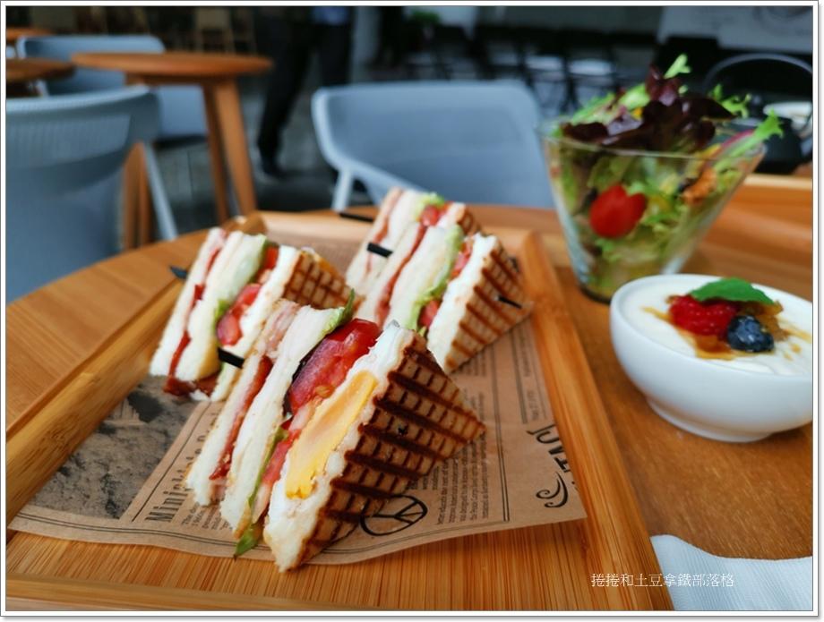 金馬賓館ALIEN CAFE-11
