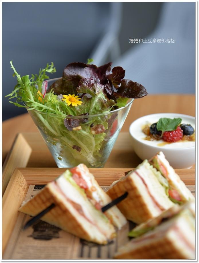 金馬賓館ALIEN CAFE-12