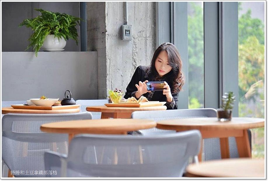 金馬賓館ALIEN CAFE-14