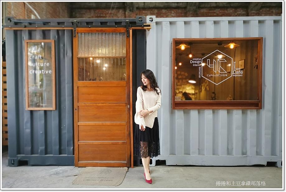 4C倉庫咖啡 4C Warehouse16
