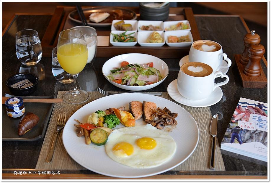 泉月樓早餐.JPG