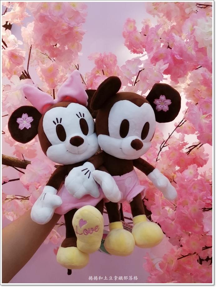 迪士尼櫻花季-18