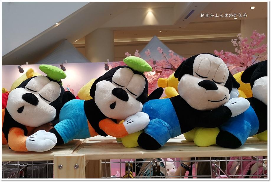 迪士尼櫻花季-28
