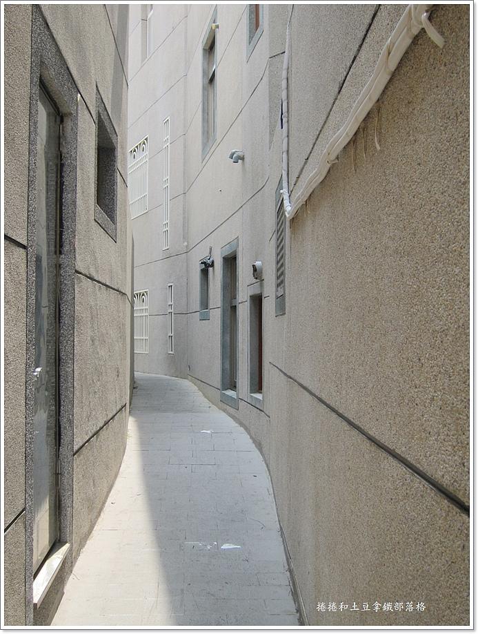 馬公老街-2