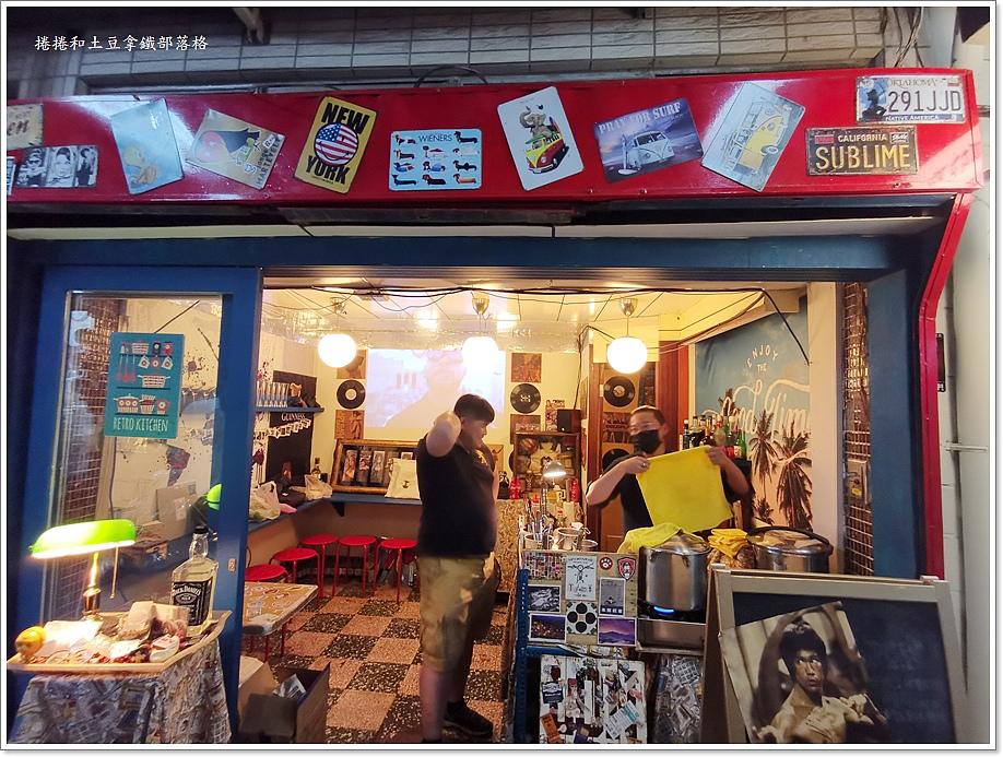 舊堀江商圈-9