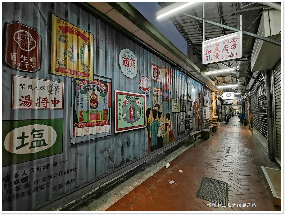 舊堀江商圈-25