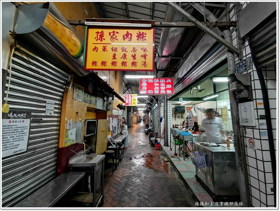 舊堀江商圈-26