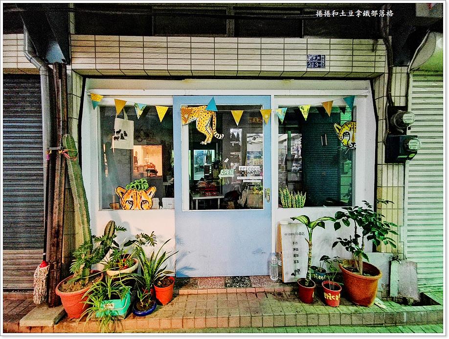 舊堀江商圈-16