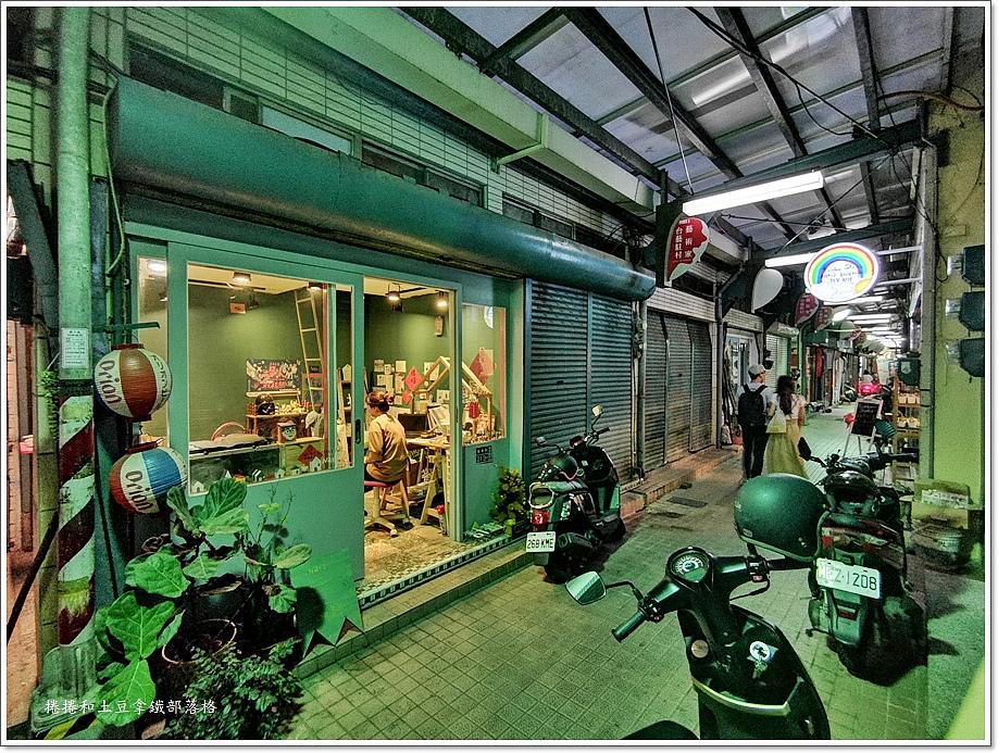 舊堀江商圈-21