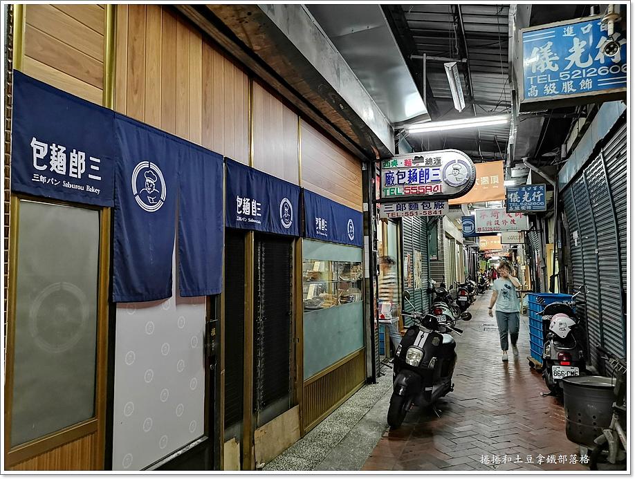 舊堀江商圈-22
