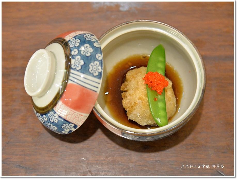 胖匠和喜守作創意料理15.JPG