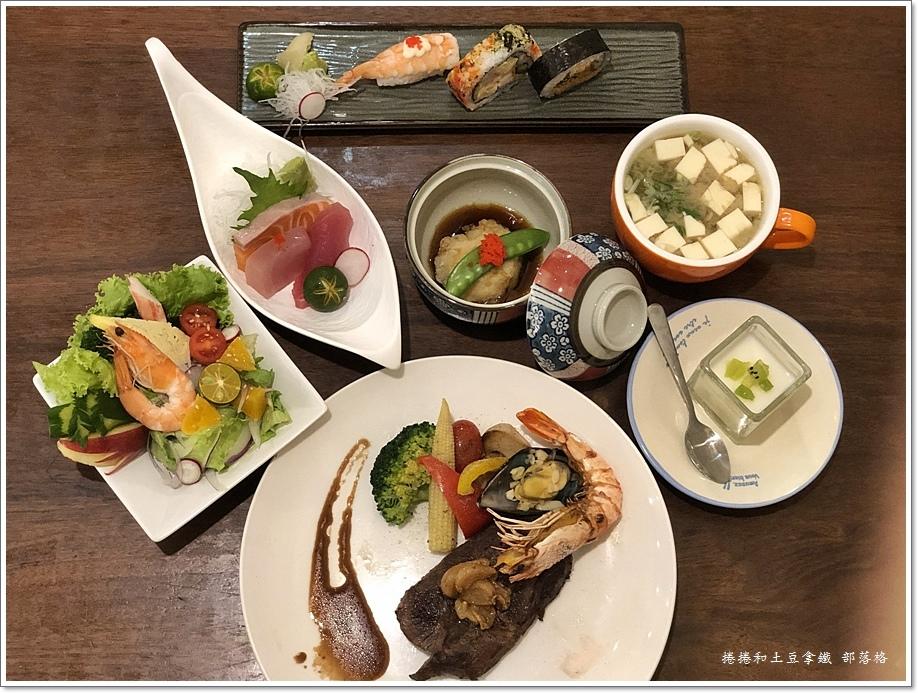 胖匠和喜守作創意料理22.JPG