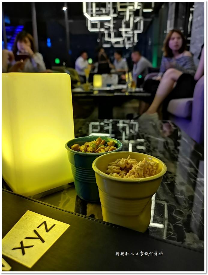 台北雅樂軒XYZ酒吧-10