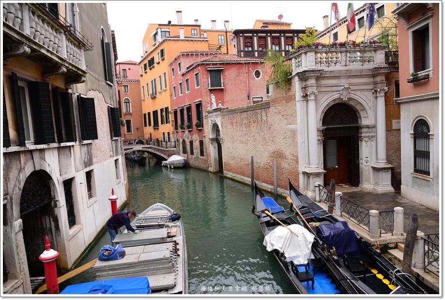 威尼斯前往飯店02.JPG