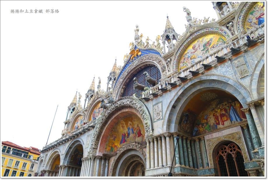 聖馬可大教堂11.JPG