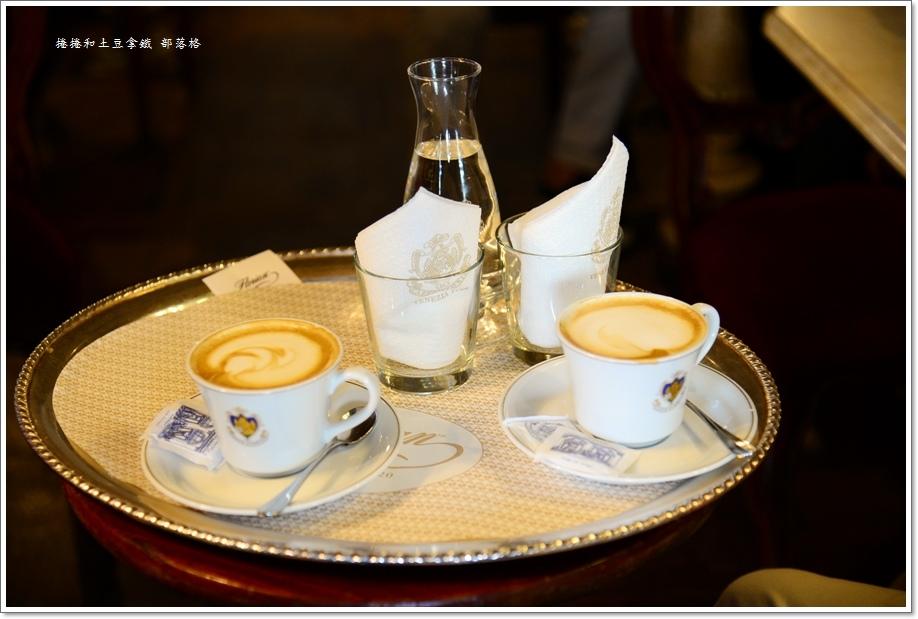 聖馬可廣場咖啡店05.JPG