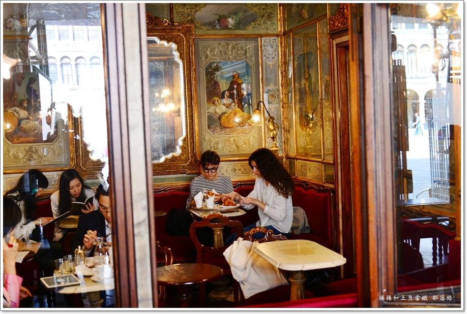 聖馬可廣場咖啡店06.JPG