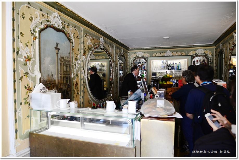 聖馬可廣場咖啡店10.JPG