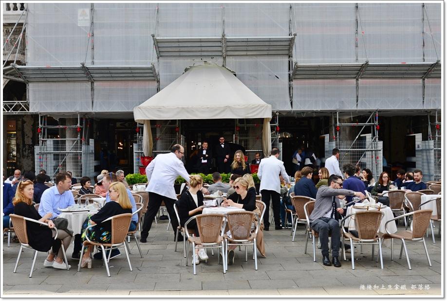 聖馬可廣場咖啡店17.JPG