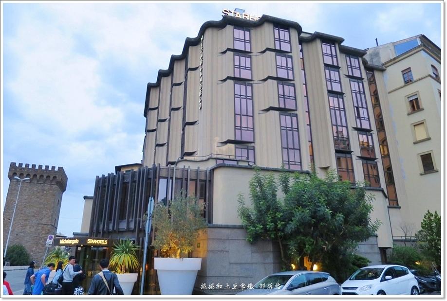 佛羅倫斯飯店01.JPG