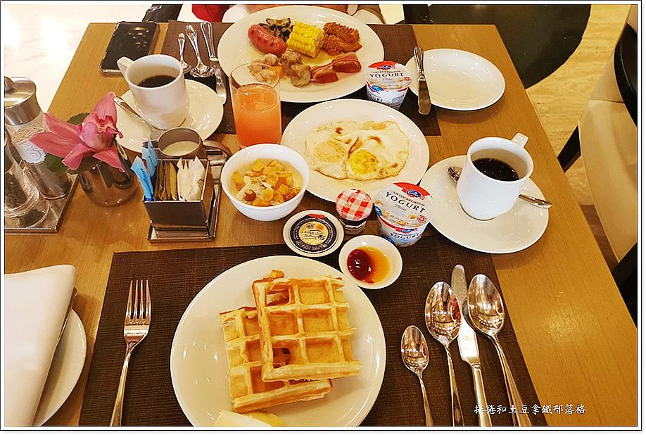 銀河酒店早餐-7.jpg
