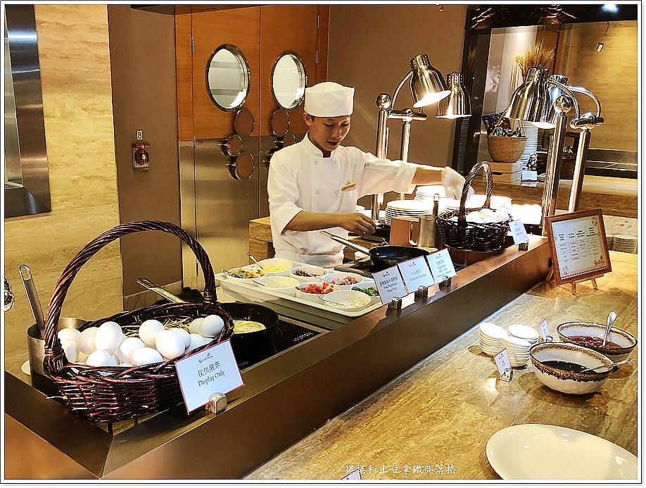 銀河酒店早餐-9.JPG