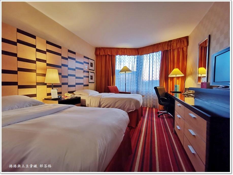莫斯科Azimut Olympic Hotel 03.jpg