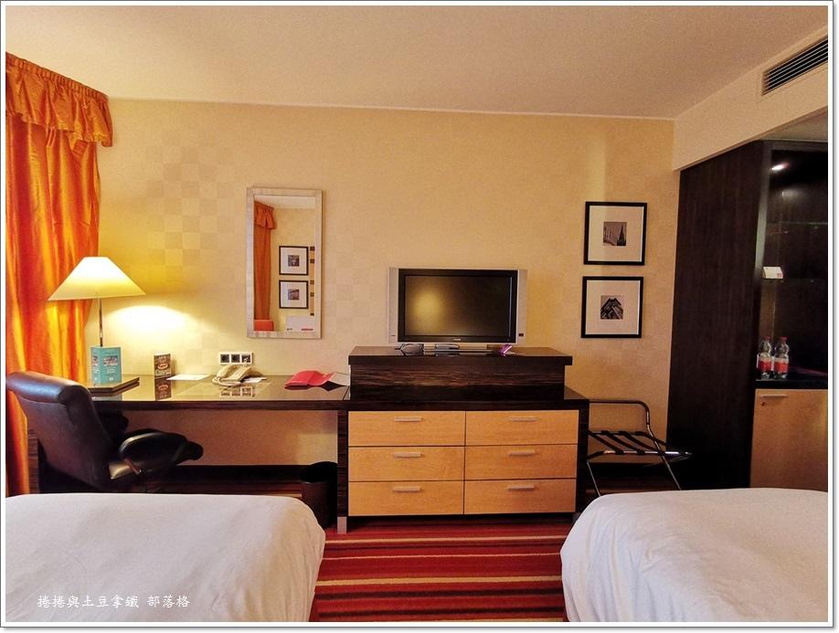 莫斯科Azimut Olympic Hotel 05.jpg