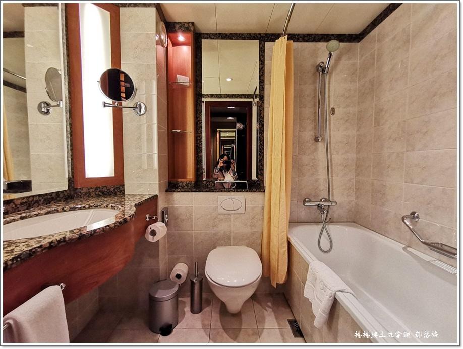 莫斯科Azimut Olympic Hotel 04.jpg