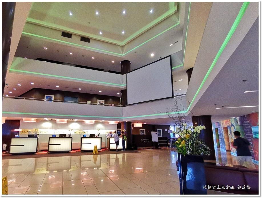 莫斯科Azimut Olympic Hotel 08.jpg