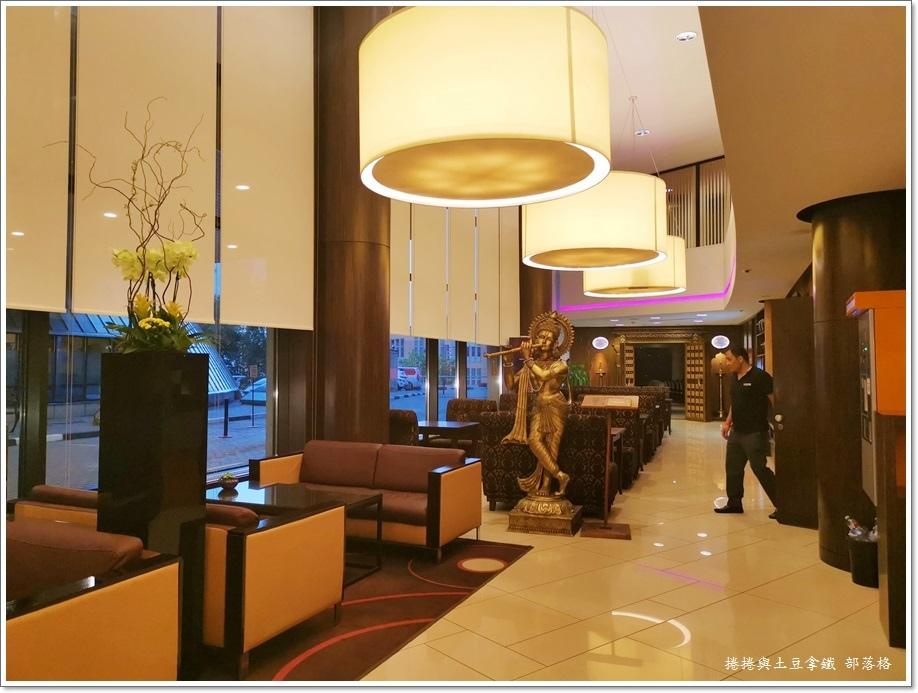 莫斯科Azimut Olympic Hotel 09.jpg