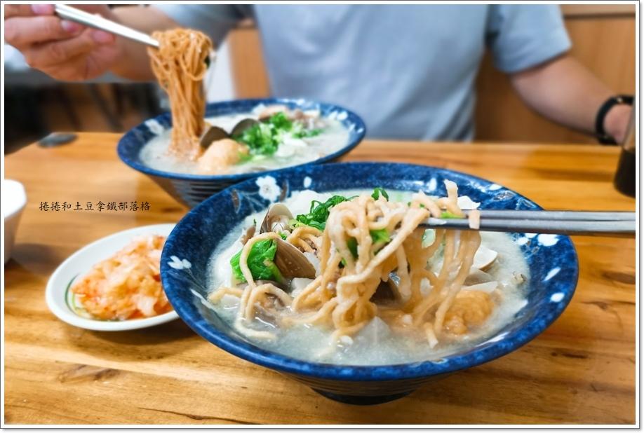 阿閔鍋燒麵-1