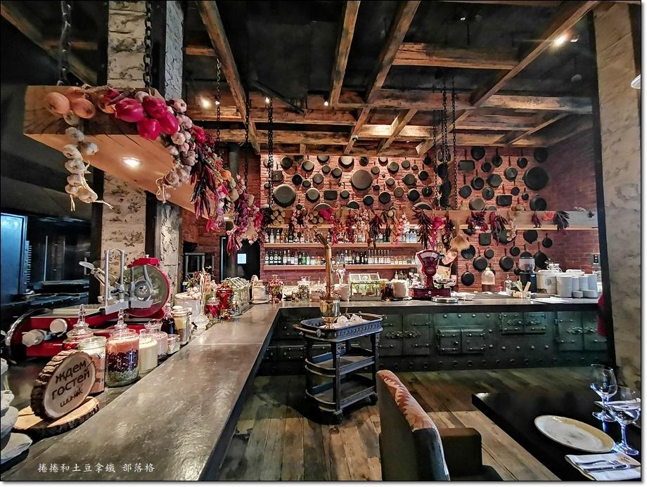 烏克蘭餐廳Shinok 02.jpg