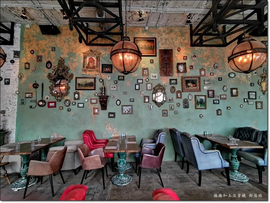 烏克蘭餐廳Shinok 04.jpg