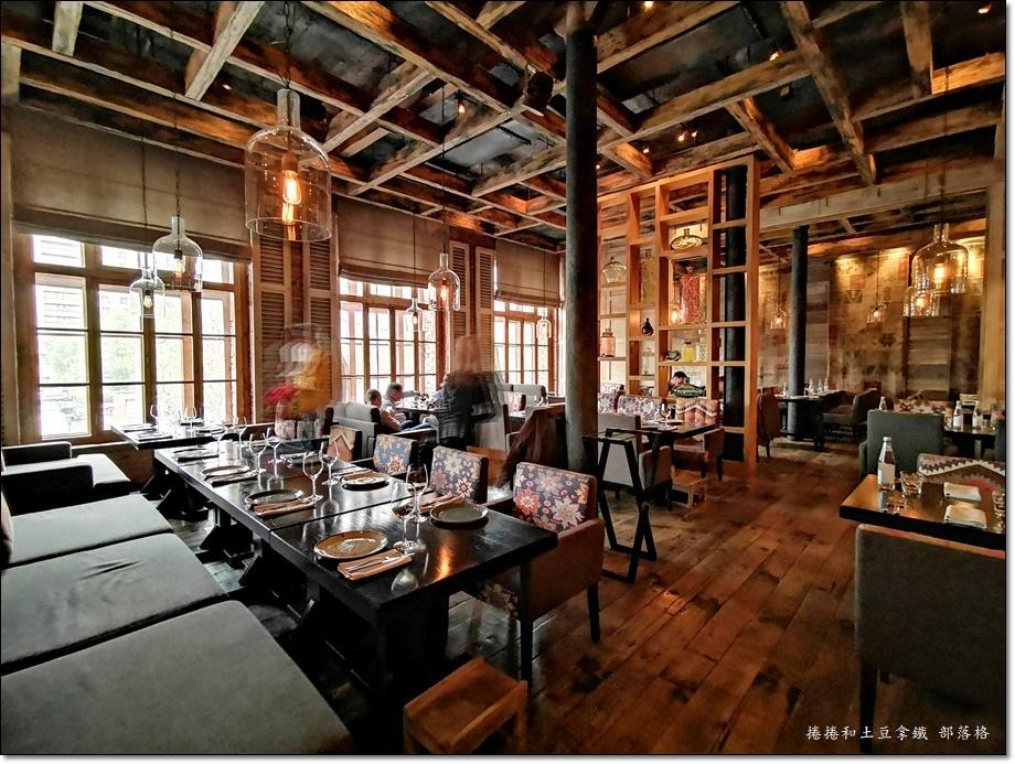 烏克蘭餐廳Shinok 11.jpg