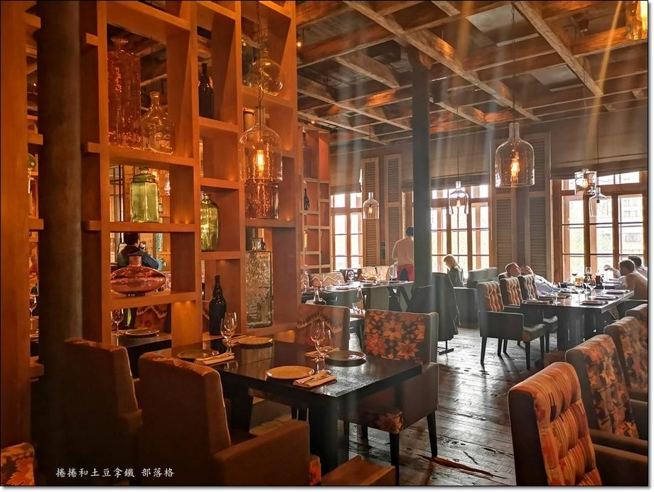 烏克蘭餐廳Shinok 14.jpg