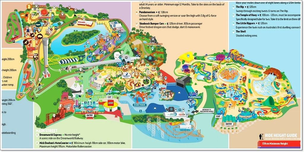 夢幻世界地圖-1