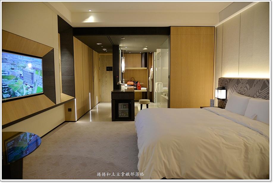 台南大員皇冠假日酒店客房.JPG