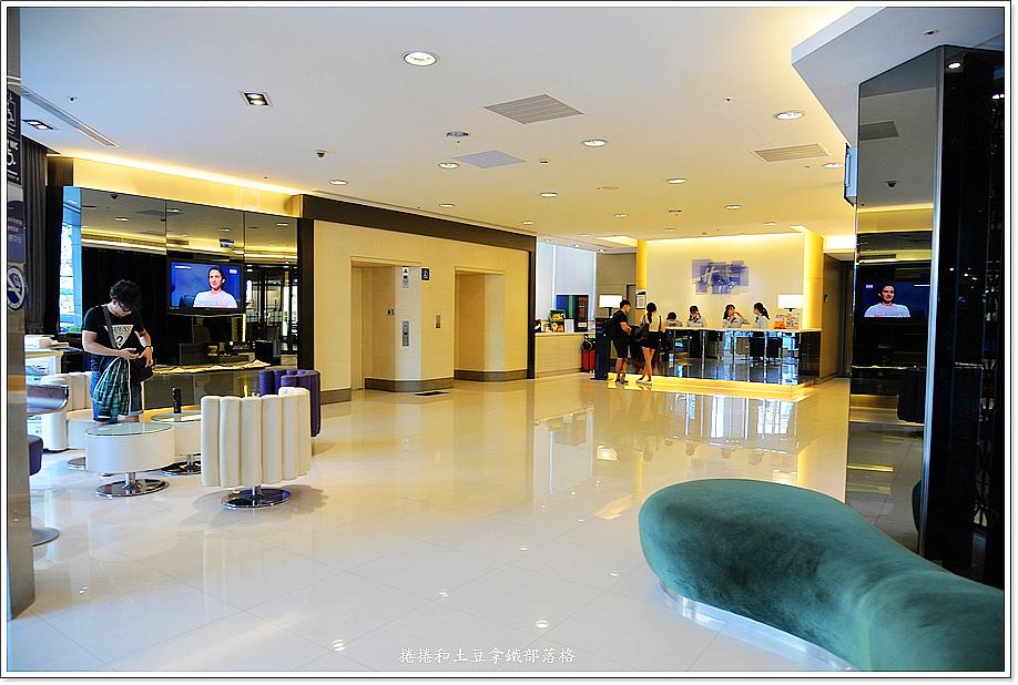 台中智選假日酒店-36