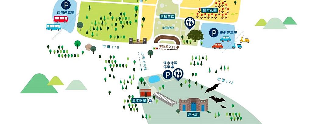 水道博物館地圖-2
